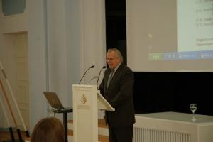EKKÜ nõupäev 2010 Tallinna Tehnikakõrgkoolis