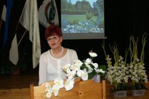 """""""Kaunis Eesti kool 2007"""" - Pühajärve Põhikool"""